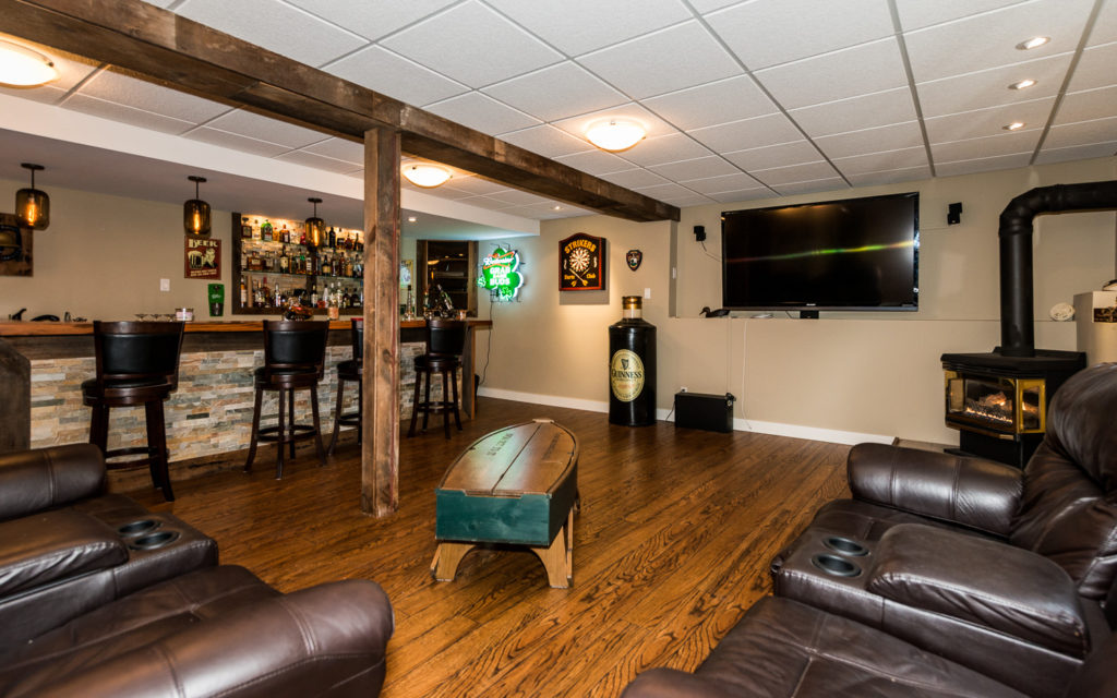 Man Caves For Sale : Ottawa house hunters man cave for sale…